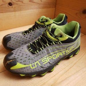 La Sportiva 8.5 Electron Training Trail Running